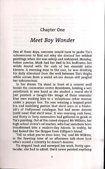 Taming Jeremy (Paperback)