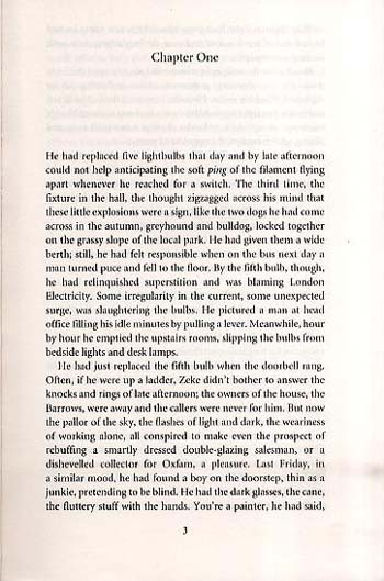 Banishing Verona (Paperback)