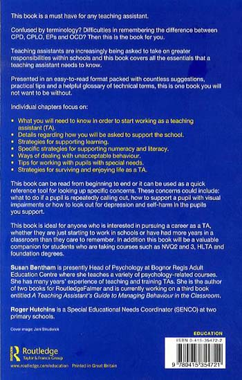 Practical Tips for Teaching Assistants (Paperback)