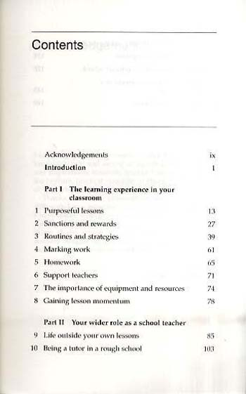 Surviving and Succeeding in Difficult Classrooms (Paperback)