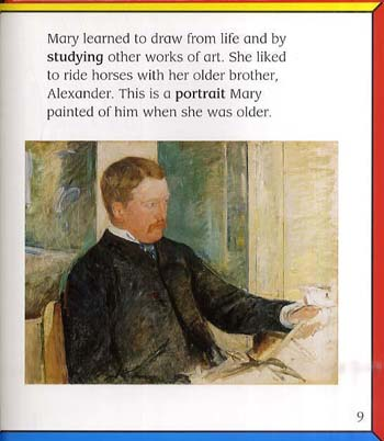 The Life and Work of Mary Cassatt - First Library: The Life and Work of . . . (Hardback)