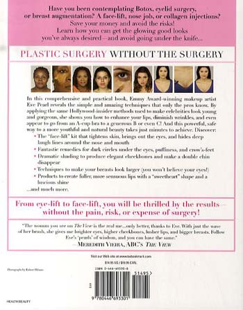 Plastic Surgery without the Surgery (Paperback)