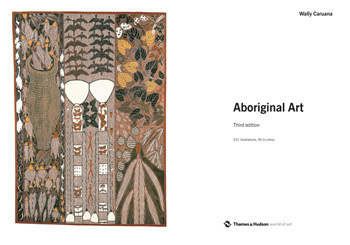 Aboriginal Art - World of Art (Paperback)