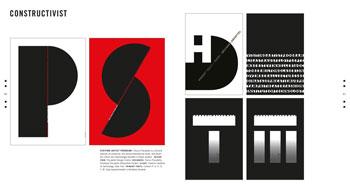 New Modernist Type (Hardback)
