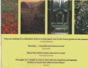 The French Country Garden: New Growth on Old Roots (Paperback)