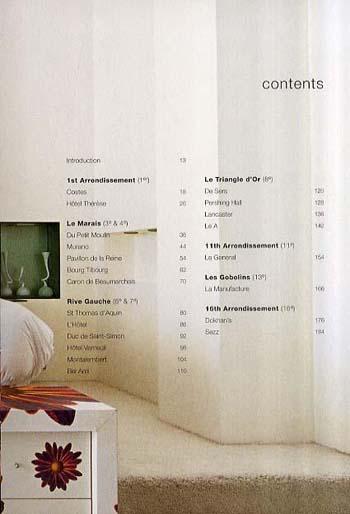 Hip Hotels: Paris - Hip Hotels Travel Format (Paperback)