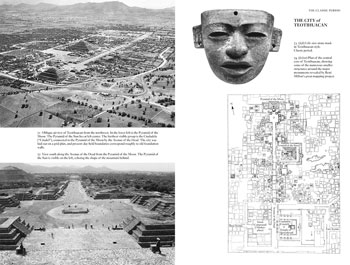 Mexico: From the Olmecs to the Aztecs - Ancient Peoples and Places (Paperback)