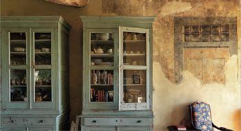 Italian Home (Hardback)