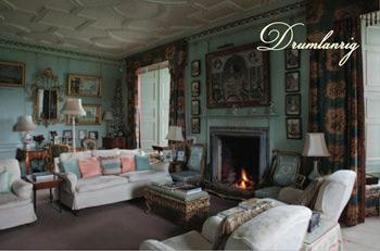 The Scottish Country House (Hardback)