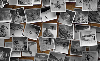 The Conquest of Everest: Original Photographs from the Legendary First Ascent (Hardback)