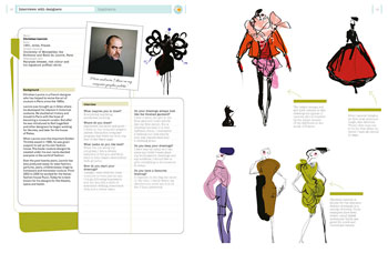 How To Draw Like A Fashion Designer By Celia Joicey Dennis Nothdruft Waterstones
