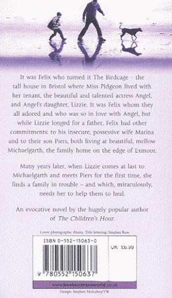 The Birdcage (Paperback)