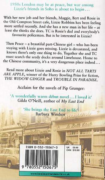 No Peace For The Wicked (Paperback)