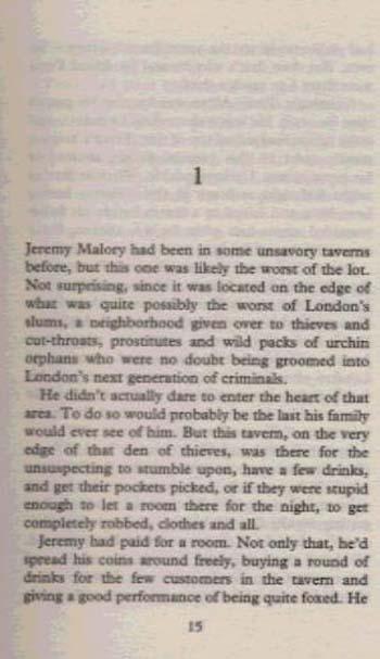 A Loving Scoundrel (Paperback)