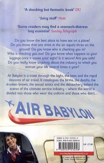 Air Babylon (Paperback)