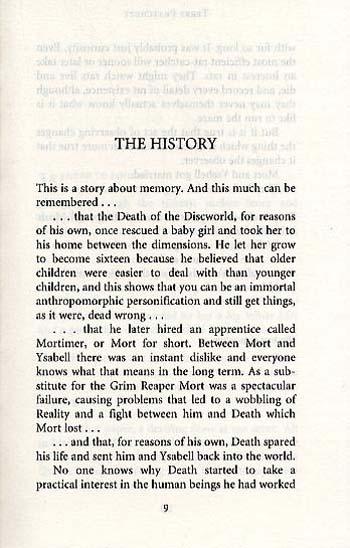 Soul Music: (Discworld Novel 16) - Discworld Novels (Paperback)