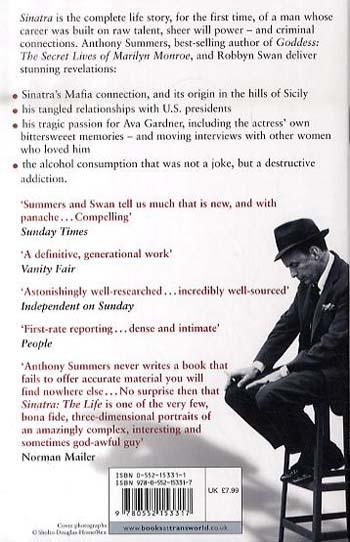 Sinatra: The Life (Paperback)