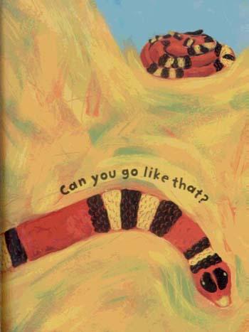 Can You Move Like an Elephant? (Paperback)