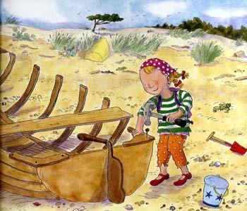 Once Upon a Tide (Paperback)