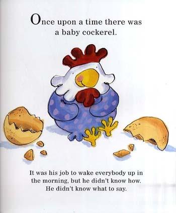 Cock-a-Doodle Quack! Quack! (Paperback)