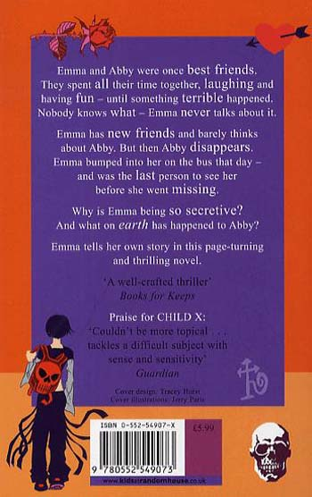 Missing Abby (Paperback)