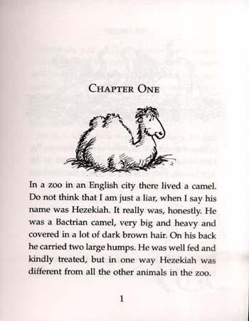 Hairy Hezekiah (Paperback)