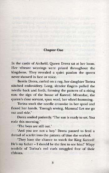 The Seer and the Sword (Paperback)