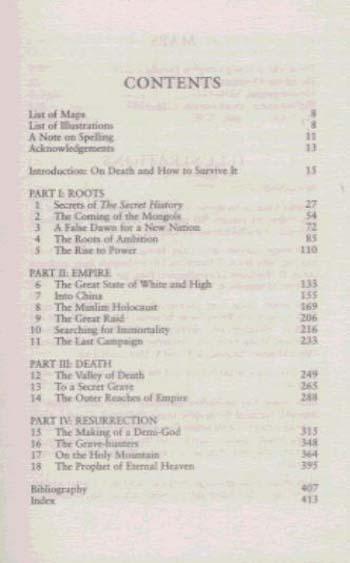 Genghis Khan (Paperback)