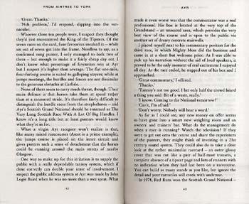From Aintree to York: Racing Around Britain (Paperback)