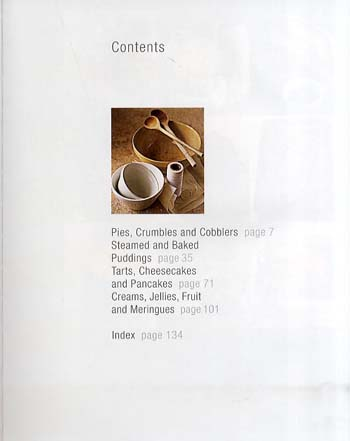 The Delia Collection: Puddings (Hardback)