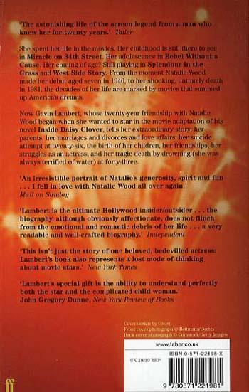 Natalie Wood (Paperback)