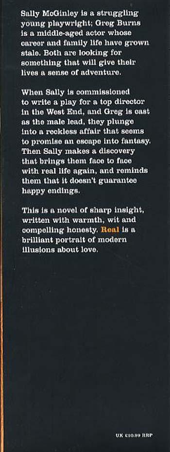 Real (Paperback)