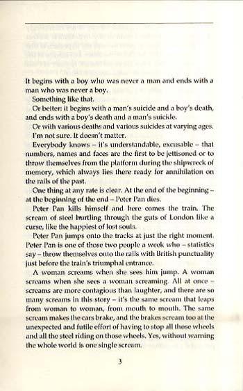 Kensington Gardens (Paperback)