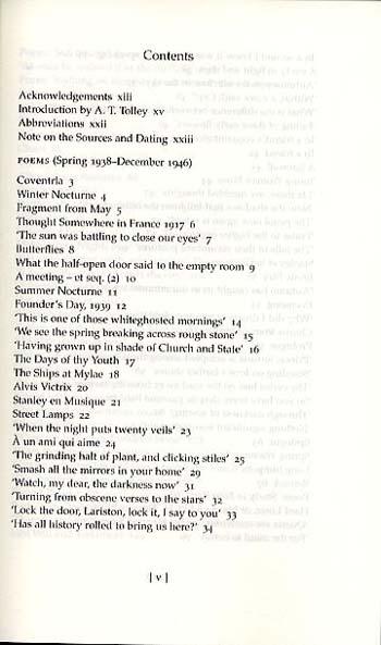 Early Poems and Juvenilia (Hardback)