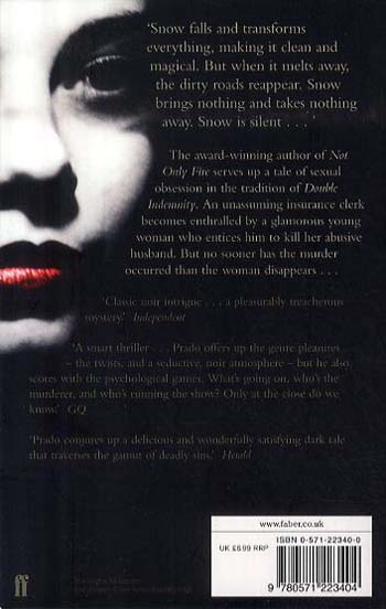 Snow is Silent (Paperback)