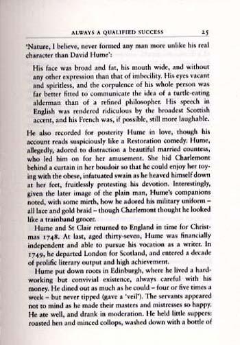 Rousseau's Dog: A Tale of Two Philosophers (Hardback)