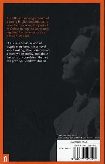 Jill (Paperback)