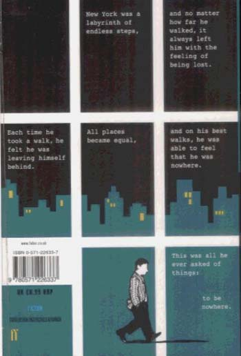 City of Glass: Graphic Novel (Paperback)