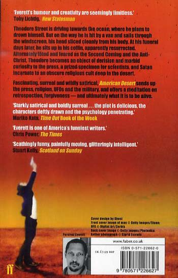 American Desert (Paperback)
