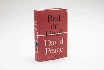 Red or Dead (Hardback)