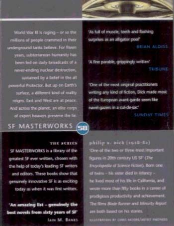 The Penultimate Truth - S.F. Masterworks (Paperback)