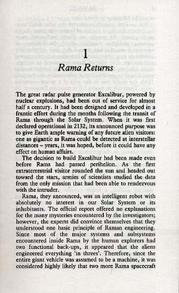 Rama II - Gateway Essentials (Paperback)