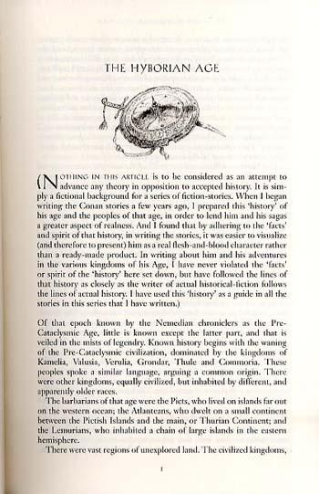 The Complete Chronicles Of Conan: Centenary Edition - Gollancz S.F. (Hardback)