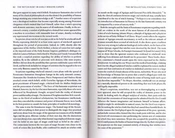 a literary analysis of the witch hunt in modern europe by brian levack Witch hunt in early modern europe 3rd edition by brian levack available in trade paperback on powellscom, also read synopsis and reviews between 1450 and 1750 thousands of people, most of them women, were accused, prosecuted and executed.