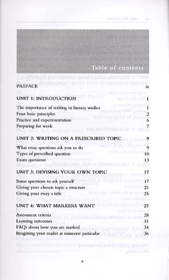 How to Write Essays and Dissertations: A Guide for English Literature Students (Paperback)
