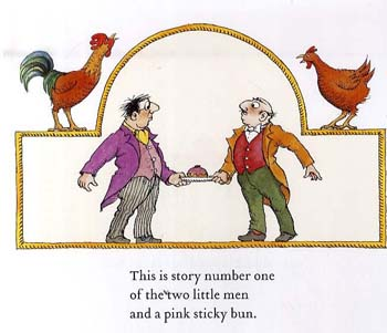 Share Said the Rooster (Hardback)