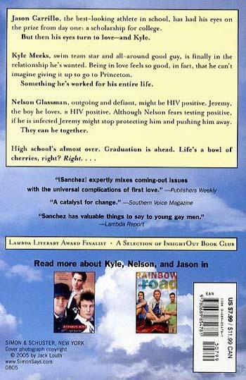 Rainbow High (Paperback)