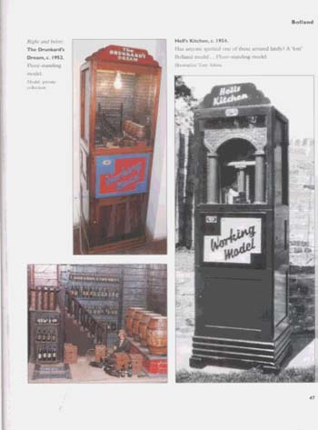 Penny-in-the-Slot Automata and the Working Model (Hardback)