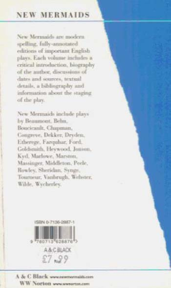 The Relapse - New Mermaids (Paperback)