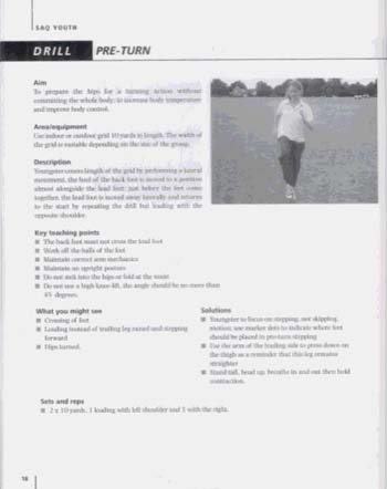 SAQ Youth: Movement Performance in Sport and Games for 12-18 Year Olds - SAQ (Paperback)